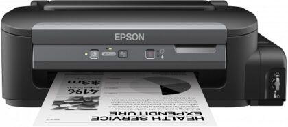Epson WorkForce M100