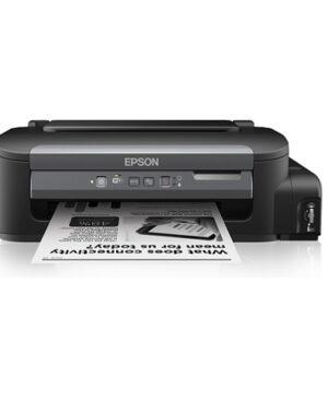 پرینتر تک رنگ جوهر افشان اپسون مدل Epson WorkForce M105
