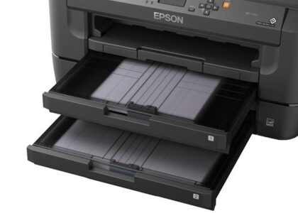 Epson WorkForce WF 7110