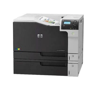 پرینتر تک کاره لیزری رنگی اچ پی مدل HP Color LaserJet Enterprise M750n