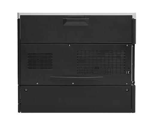 HP Color LaserJet Enterprise M750n 4
