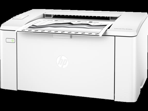 HP LaserJet Pro M102W 2 1