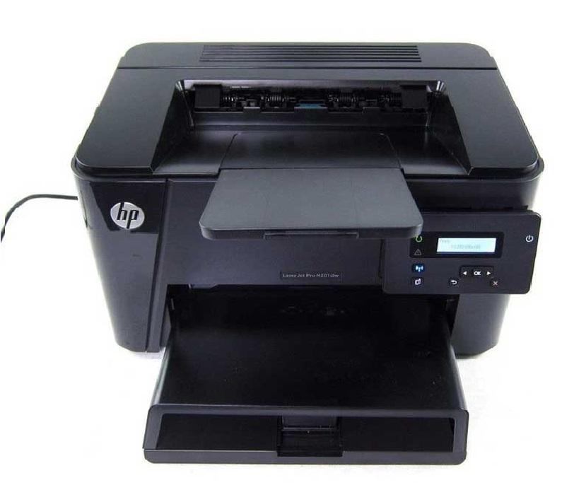پرینتر تک کاره لیزری اچ پی مدل HP LaserJet Pro M201dw