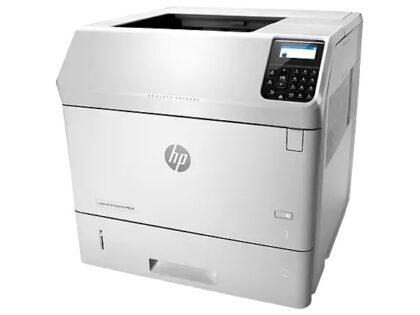 HP LaserJet Pro M604dn 2