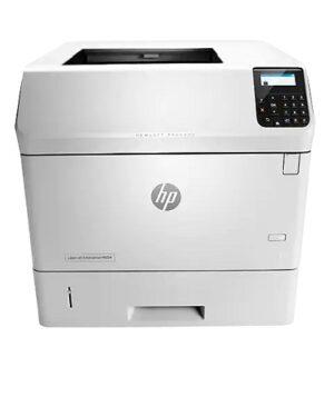 پرینتر لیزری تک کاره سیاه و سفید مدل HP LaserJet Pro M604dn