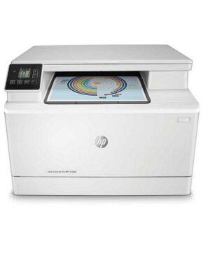 پرینتر سه کاره لیزری رنگی اچ پی مدل HP M180n