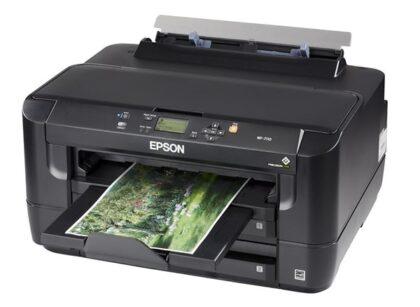 epson workforce wf 7110 4
