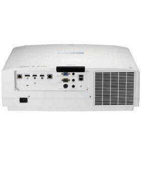 ویدئو پروژکتور ان ای سی مدل NEC PA703WG Projecto