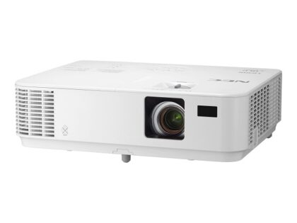 NEC VE 303 Video Projector 1