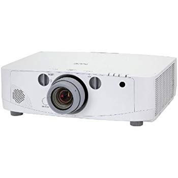 NEC VE 303 Video Projector 2