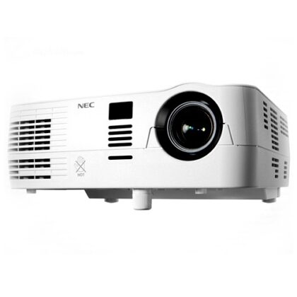 NEC VE281G Video Projector