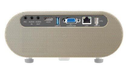 BenQ i500 3