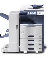 دستگاه کپی دست دوم رنگی توشیبا 2055- toshiba 2055 stock