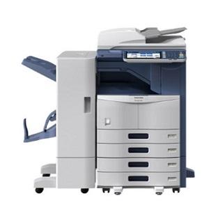 toshiba photocopier 2055 stock