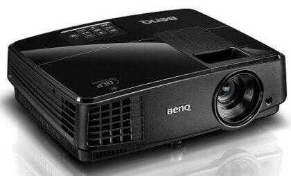 BenQ MS506 2