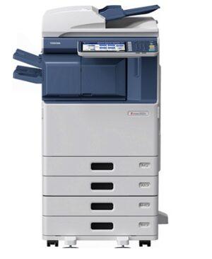 دستگاه کپی دست دوم رنگی توشیبا 3055 -TOSHIBA e-studio 3055