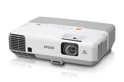 EPSON EB 905