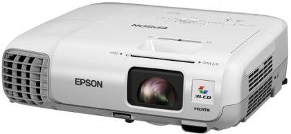 EPSON EB 965H