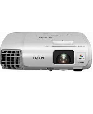 ویدئو پروژکتور اپسون مدل EPSON EB-965H
