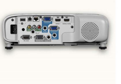 EPSON EB 970 3