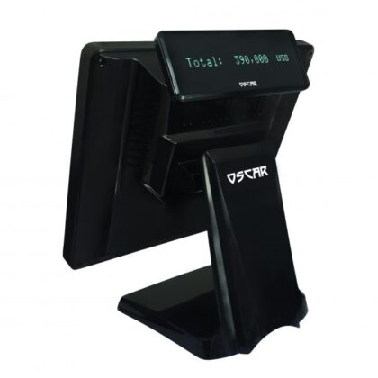 Oscar Touch Pos PARKER J1900 3