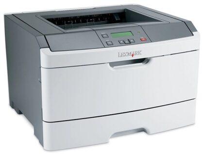 Lexmark E360dn 1