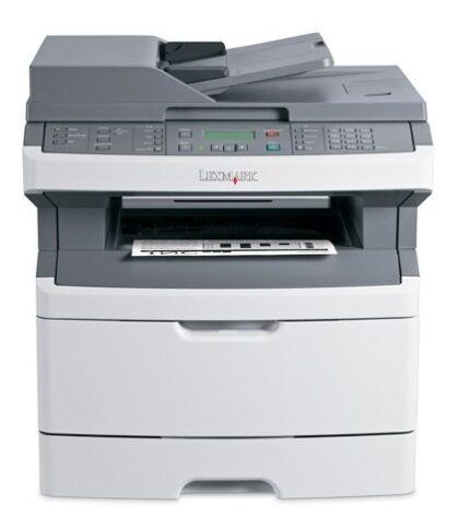 Lexmark X204N 1 1