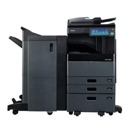 دستگاه کپی دست دوم لیزری توشیبا مدل TOSHIBA e-STUDIO 266