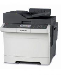 دستگاه کپی سه کاره لیزری مدل Toshiba e-Studio 305 _ دست دوم
