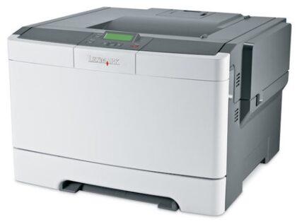 lexmark C543DN 1
