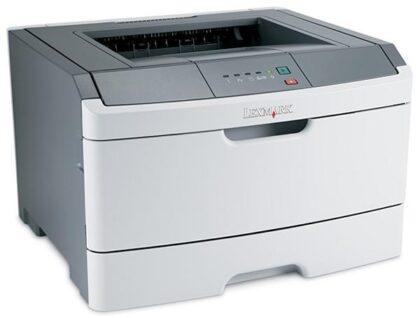 lexmark E260 1
