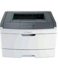 پرینتر تک کاره لیزری سیاه و سفید لکسمارک مدل Lexmark E260