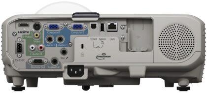 پروژکتور اپسون مدل EPSON EB 420
