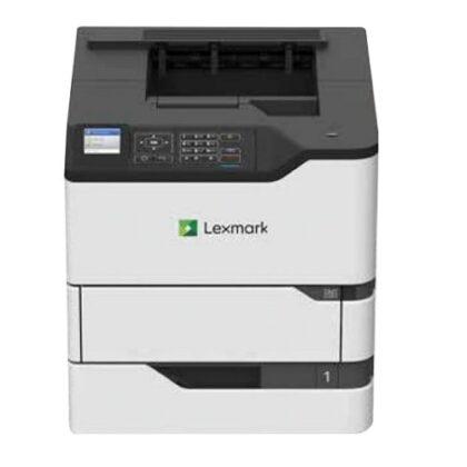 لیزری لکسمارک مدل Lexmark MS520