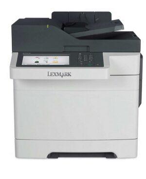 پرینتر چندکاره لیزری رنگی لکسمارک مدل Lexmark CX517de