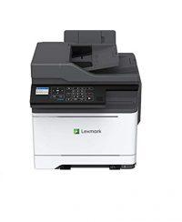 پرینتر چندکاره لیزری رنگی لکسمارک مدل Lexmark MC2425adw