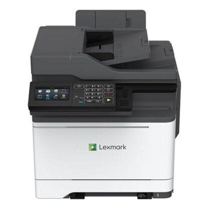 پرینتر چندکاره لیزری رنگی مدل Lexmark MC2535adwe