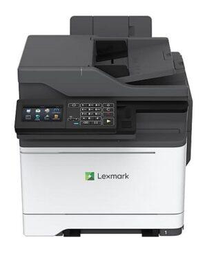 پرینتر چندکاره لیزری رنگی لکسمارک مدل Lexmark MC2640adwe