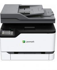 پرینتر لیزری رنگی لکسمارک مدل Lexmark MC3224adwe