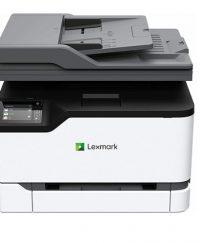 پرینتر چندکاره لیزری رنگی لکسمارک مدل Lexmark MC3326adwe