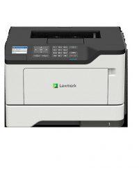 پرینتر لیزری لکسمارک مدل Lexmark MS520