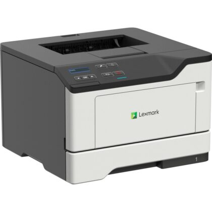 lexmark MS420 1
