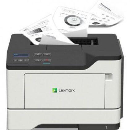 lexmark MS420 3