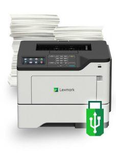 lexmark MS620 1 1