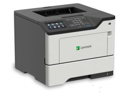 پرینتر لیزری رنگی لکسمارک مدل lexmark MS620 Series