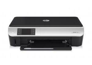 پرینتر سه کاره جوهرافشان اچ پی HP ENVY 5530 e-All-in-One Printe