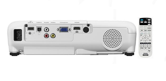 ویدیو پروژکتور اپسون مدل EPSON EB-S41
