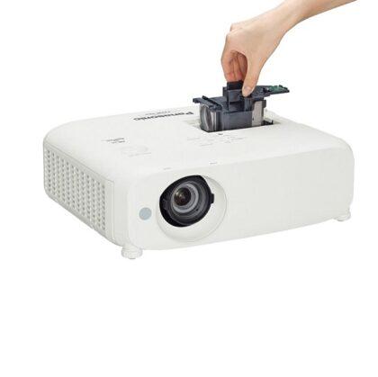 PANASONIC PT VX610 Projector 1