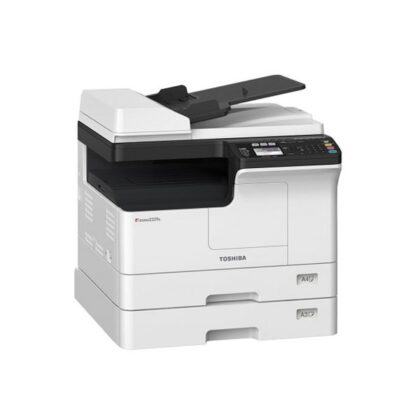 Toshiba e STUDIO 2329A copier 4