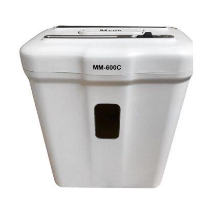 کاغذ خردکن مهر مدل MM-600 C
